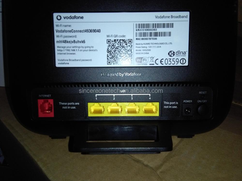 1000 m adsl modem router hhg2500 vodafone buy hhg2500 modem router adsl hhg1500 product on. Black Bedroom Furniture Sets. Home Design Ideas