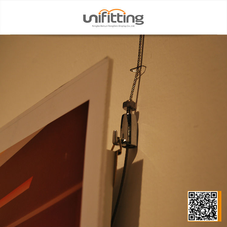 Cable Wire Art Picture Hanging Systems Buy Hanging