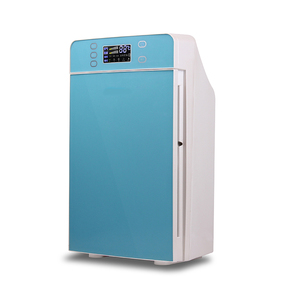 Wholesale Patented Room Purifier Home HEPA Ozone Negative Ion Air humidifier and Purifier