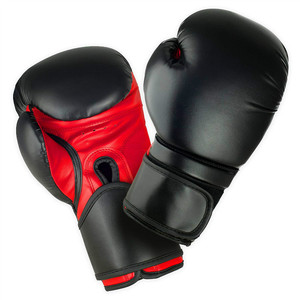 Unisex Hand Protection Training Work Sports Safety Gym Sparring Boxing MMA Gloves