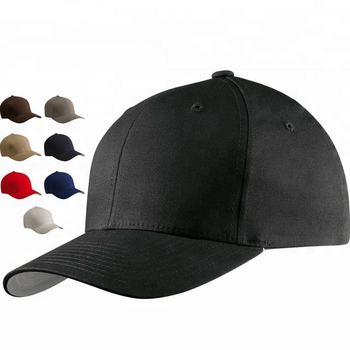 Hot Yupoong Blank Elastic Fitted Hat Cap Flexfit Baseball Cap Without Logo  - Buy Flexfit Baseball Cap,Baseball Cap Without Logo,Fitted Baseball Cap