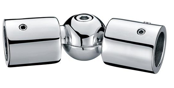 25mm Shower Room Pipe Tube Connectors Hinge Buy Shower