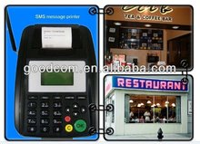 Restaurant/Online Food ordering Printer,can receive and print out orders from customers via internet or mobile phone