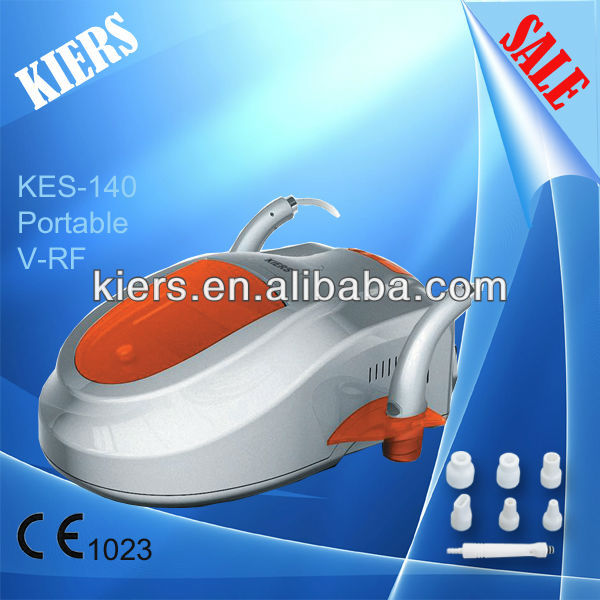 Hot sell Mini RF with Vacuum face lift face contouring aesthetic equipment