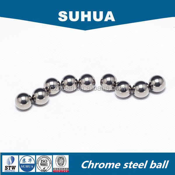 0.5mm Steel bearing balls GCr15 G100/chrome steel balls