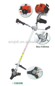 manual brush cutter CG630B