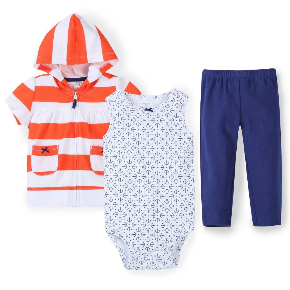 7d8860b21 Buy Retail Carters baby romper boys girls jumpsuit newborn overall ...