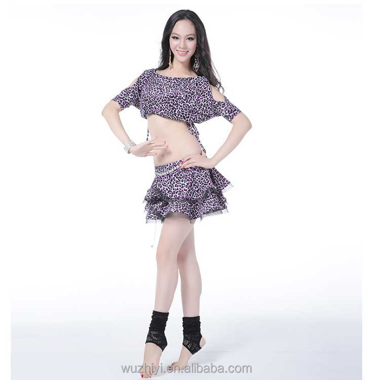 Wuchieal Egyptian Profession Purple Belly Dance Costume, Egypt Costume ideas, Easy Belly Dance