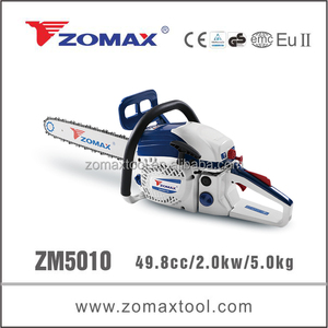 zomax chainsaw - 50CC / 52CC used chainsaws for sale