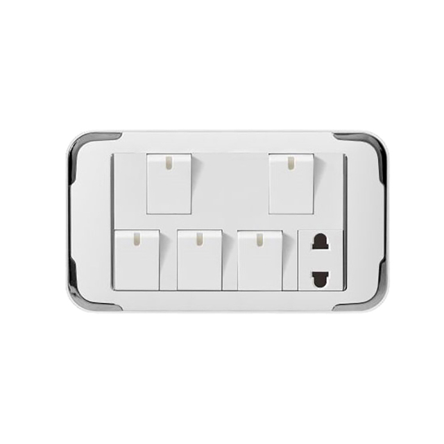 Excellent American Light Switches Ideas - Simple Wiring Diagram ...