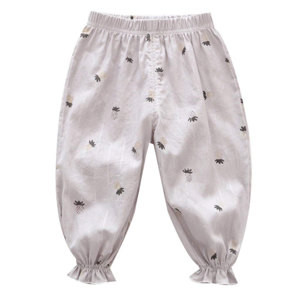 Pinleck Kids Little Girls Feather Sleeveless Tank Top Summer Outfit Clothes Shorts Set