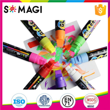 Amazing Liquid Chalk Markers/Ultimate 8Color Marker Paint Pen Set/ Good For Kids, Adults, Art, Windows, Glass, Menus
