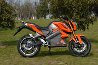 factory price cheap 4000W electric motorcycle