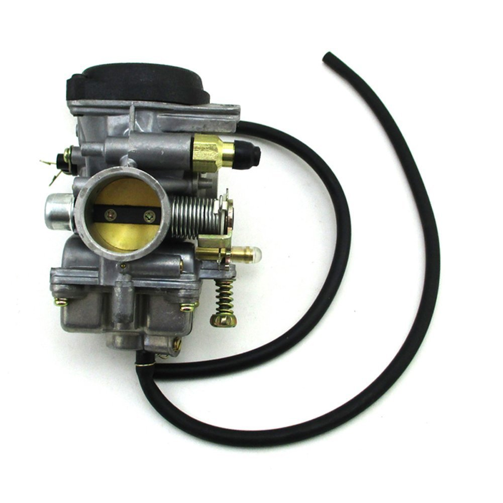 Cheap Roketa Quad Parts Find Deals On Line At Tank 150cc Atv Wiring Diagram Get Quotations Tc Motor 250cc Carburetor For Jianshe Js250 Baja Wd250 U Trail Jetmoto