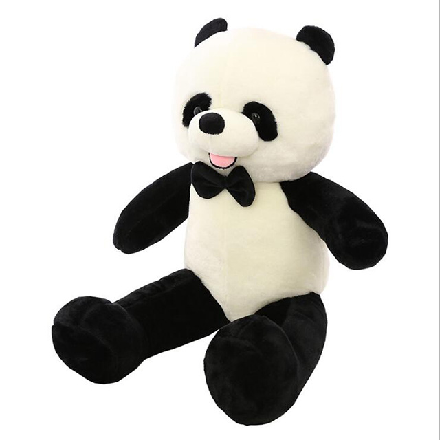 Giant Panda Plush Toy Big Plush Panda Huge Panda Teddy Bear 100cm