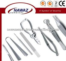 Single Use Surgical Instruments, Disposable surgical instruments / Medical Scissors / Single Use Surgical
