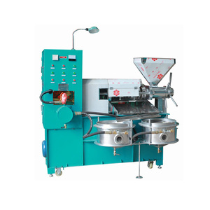 80-1000kg/H Screw type castor seeds oil expeller machine, cashew nut shell & peanut & sesame oil press machine in Congo