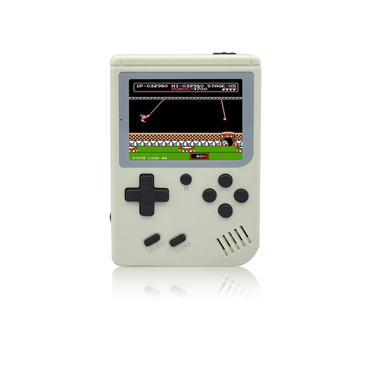 High definition goedkope 3.0 inch scherm digitale 168 retro handheld PVP video game consoles
