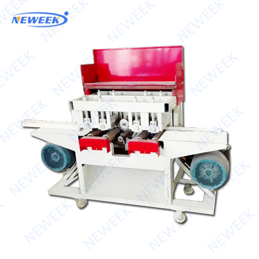 wood board multi blade saw machine