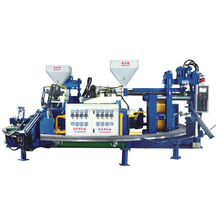 New safty injection moulding machine from Jinzhihui factory