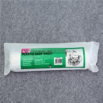 plastic sheet drop cloth painter plastic drop sheets on roll