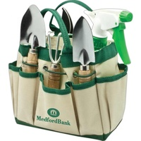 Most popular garden tool and equipment with bag