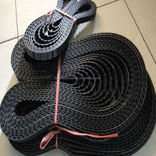 wholesale custom toothed rubber timing belt from China OEM