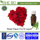 New and hot sale Rose concentrate eliquid flavor