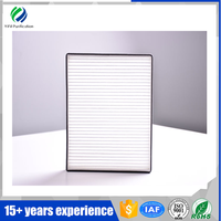 DIY High Quality Car Air-condition Hepa Filter Auto Air Filter