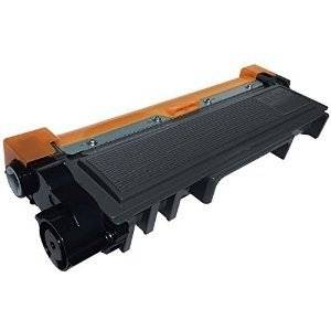 Toner Eagle © Compatible Black Toner Cartridge for use in Brother MFC-L2700 MFC-L2700DW MFC-L2705DW. Replaces Part # TN-660 (TN660)