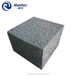 portable porous metal foam for soundproofing device