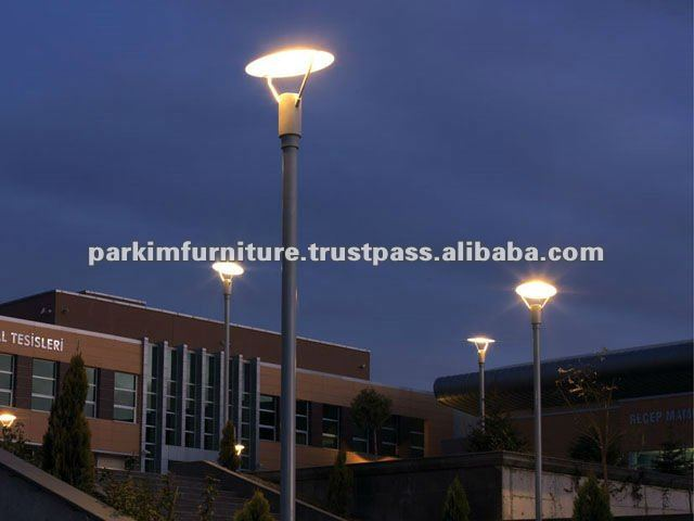 Street Light Pole / Lighting Equipments