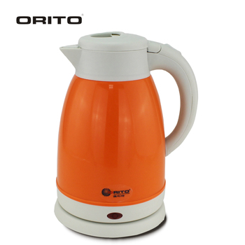 Orito China Factory Kitchen Appliance 1.8l Large Capacity Water ...