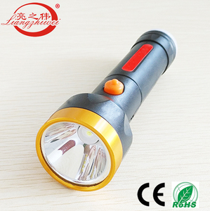 aluminium led japan torch light LZW-807