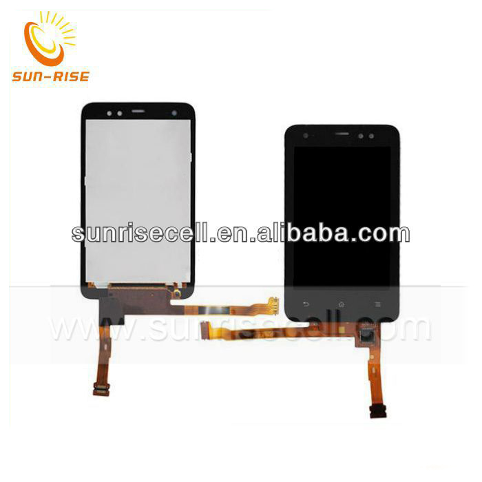 Original Lcd Touch for Xperia Active St17i,Accept Paypal!!!