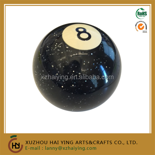 "Regulation Size 2 1/4"" Pool Table Billiard Replacement Gliter ..."