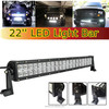 Super Slimbar single row automotive IP68 led light for off road vehicles