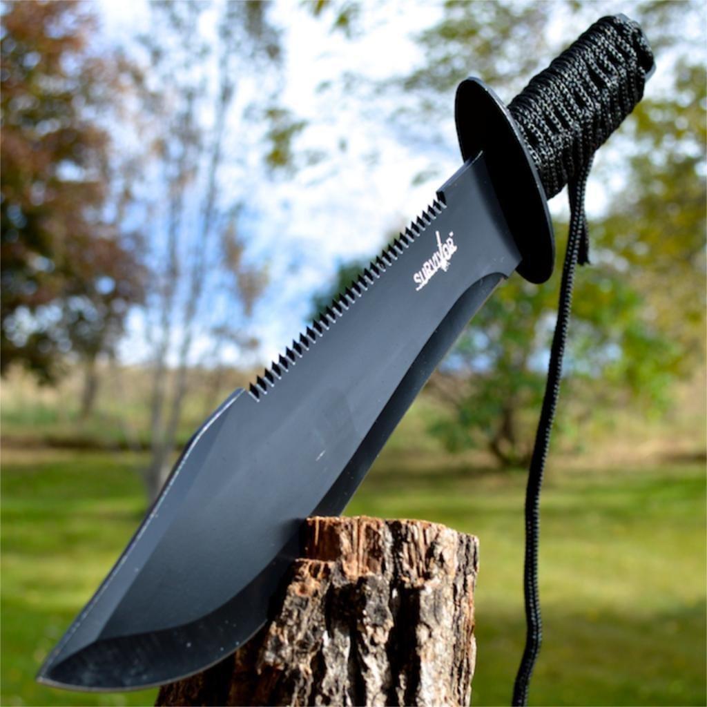 Мачете фото ножей