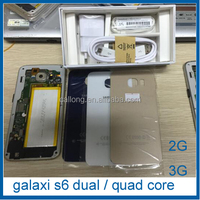 Galaxi S6 5inch China S6 mobile phone cellular phone