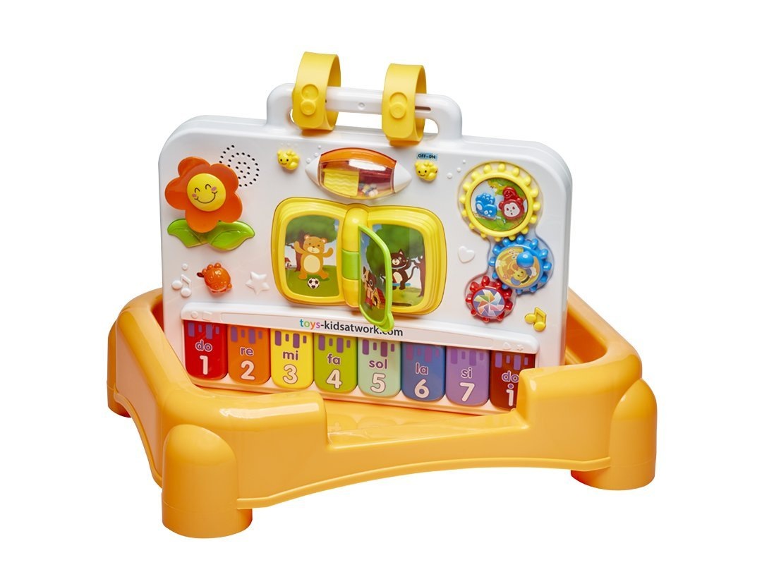 Musical Toys For Toddlers : Cheap piano toy for toddlers find piano toy for toddlers deals on