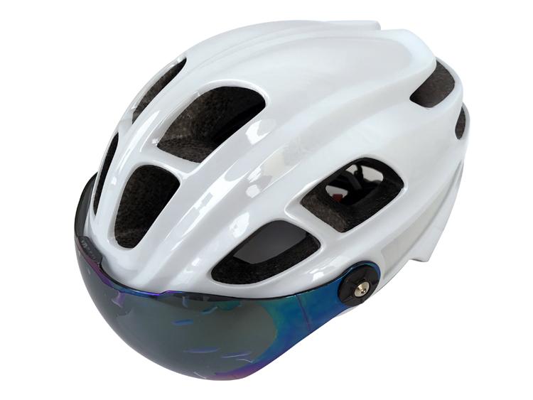 Aero Cycling Helmet 7