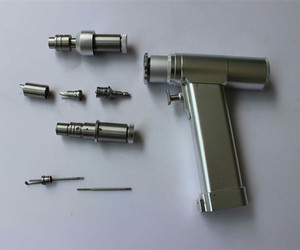 Cordless Surgical Power Saw, orthopedic saw, Craniotomy Drill and Mill