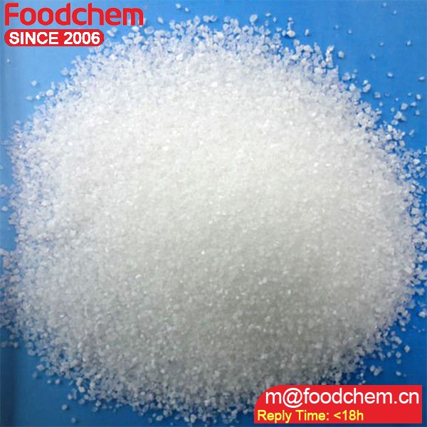 High Quality citric acid anhydrous e330