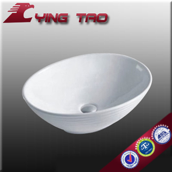 Above Counter Wash Basin Pedicure Sinks Made In China Bathroom ...
