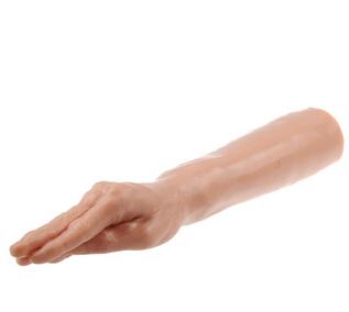 Fisting Penis 44