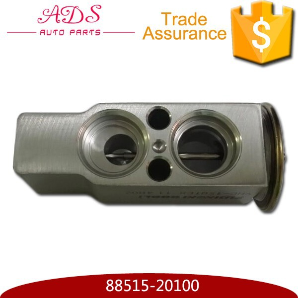 price of expansion valve for Land Cruiser 90 oem 88515-20100