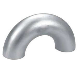 china provide stainless steel 316 180 degree elbow