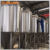 1000 Litre Stainless Steel Refrigerated Conical Beer Fermenter