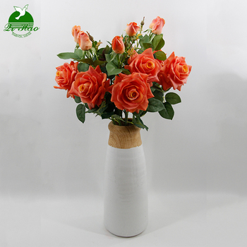 Wholesale Chinese New Year Felt Flowers Bouquets Supplier Tall Vase Arrangements Sample 3d Wedding Wall Stand Centerpieces Buy Wholesale Felt Flowers Tall Vase Flower Arrangements Tall Wedding Flower Vases Wholesale Product On Alibaba Com