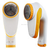 battery operate clothes brush lint remover electric lint remover with long handle